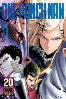 One-punch man. 20, Let's go!
