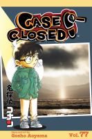 Case closed. Volume 77