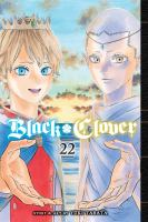 Black clover. Volume 22, Dawn
