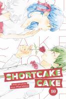 Shortcake Cake 10