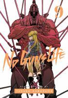 No Guns Life 9
