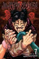 Jujutsu Kaisen 7