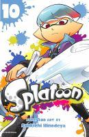 Splatoon. Vol. 10
