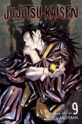 Jujutsu kaisen. 9, Premature death