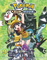 Poke´mon Sun & Moon. by Kusaka, Hidenori,