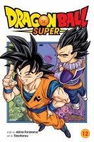 Dragon Ball super. 12, Merus's true identity