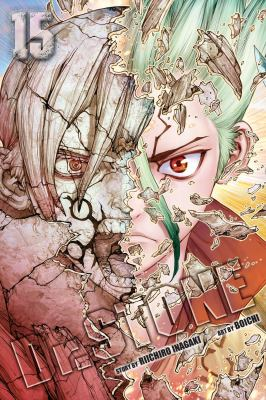 Dr. Stone 15