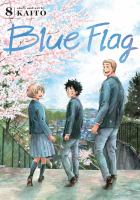 Blue Flag 8