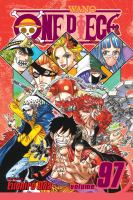One piece. Vol. 97. Wano. Part 8, My Bible