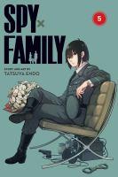 Spy x family. 5