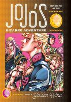 Jojo's Bizarre Adventure Golden Wind 2