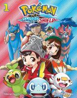 Pokémon. Sword & shield. Volume 1