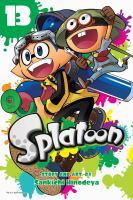 Splatoon. Vol. 13