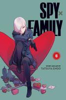 Spy X Family 6