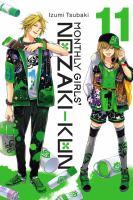 Monthly Girls Nozaki-kun 11