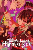 Toilet-bound Hanako-kun. 3