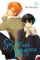 Sasaki and Miyano 1
