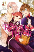 The Royal Tutor 15.