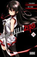 Akame ga kill! Zero. 8