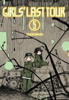 Girls' last tour. 5