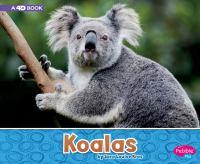 Koalas : a 4D book