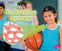 My endocrine system : a 4D book
