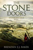 The stone doors