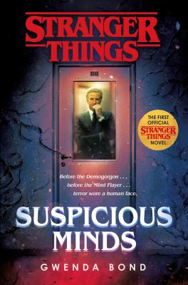 Suspicious minds by Bond, Gwenda,