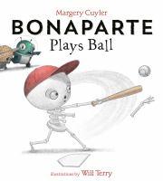 Bonaparte plays ball