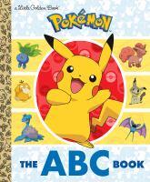 Pokemon : the ABC book
