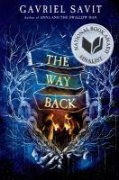 The way back by Savit, Gavriel,