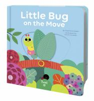 Little Bug on the Move