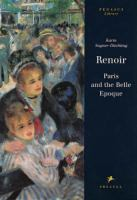 Renoir, Paris and the Belle Epoque