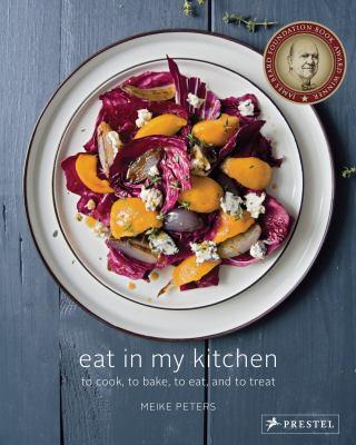 Eat in my kitchen :