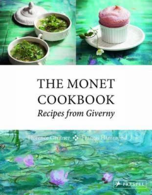 The Monet cookbook :