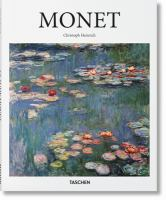 Claude Monet, 1840-1926 : capturing the ever-changing face of reality