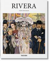 Diego Rivera : 1886-1957 : a revolutionary spirit in modern art