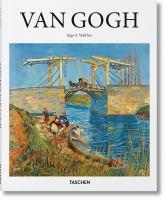 Vincent van Gogh, 1853-1890 : vision and reality
