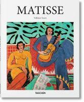 Henri Matisse, 1869-1954 : master of colour