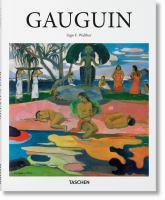Paul Gauguin, 1848-1903 : the primitive sophisticate