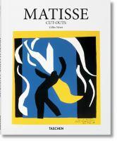 Henri Matisse : 1869-1954 : cut-outs