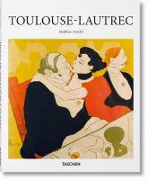 Henri de Toulouse-Lautrec, 1864-1901 : the theatre of life