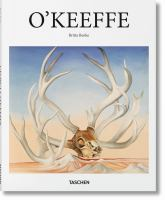 Georgia O'Keeffe, 1887-1986 : flowers in the desert