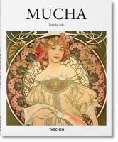 Alphonse Mucha, 1860-1939 : the artist as visionary