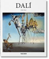 Salvador Dalí, 1904-1989 : conquest of the irrational