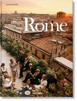 Rome : portrait of a city = Porträt einer Stadt = Portrait d'une ville