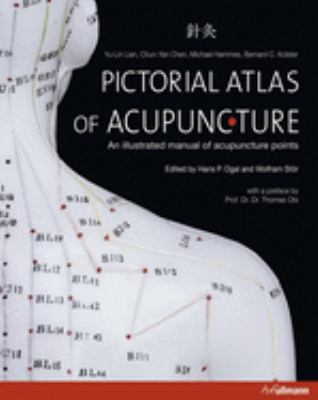 Pictorial atlas of acupuncture :