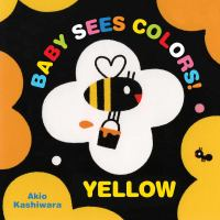 Baby Sees Colors - Yellow