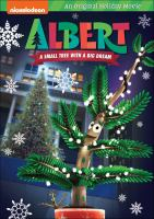 Albert : a small tree with a big dream