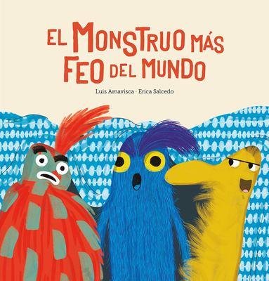 El Monstruo Ms̀ Feo Del Mundo
